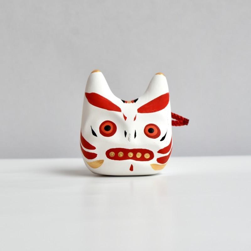 厄除け鬼(小) nara-temoto 10