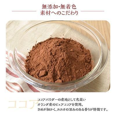 低糖質 ビター チョコレートケーキ ギフト 父の日 送料無料 送料込 スイーツ 糖質制限 ロカボ チョコケーキ 洋菓子工房Ub|naranokoto|04