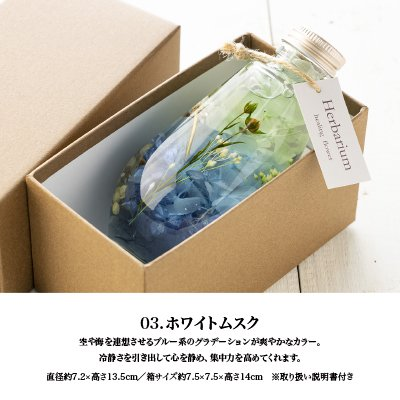 名入れ ハーバリウム Herbarium ガラス彫刻工房ONO しずく型 ギフト プリザーブドフラワー プレゼント インテリア お祝い 誕生日 花 名入り 結婚祝 出産祝|naranokoto|05