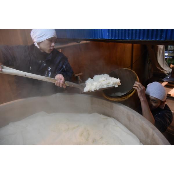 みむろ杉 純米吟醸 吉川産山田錦 1.8L 2021年1月醸造…|narazake|12