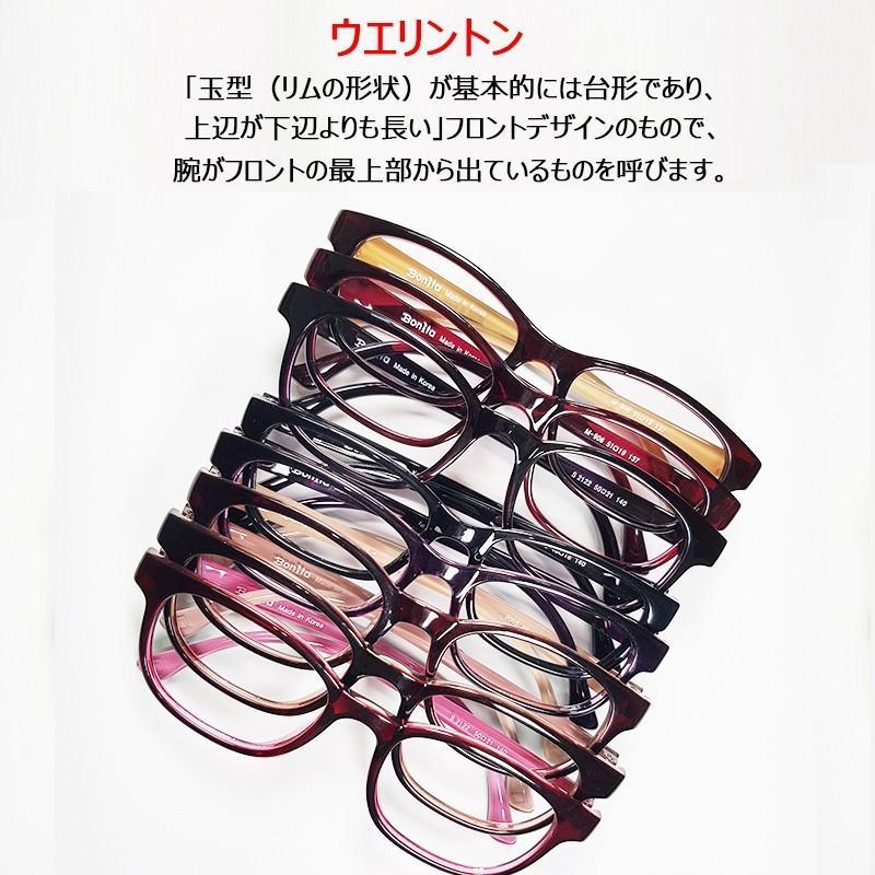 度付きメガネ 調光 福袋 nare-megane 12