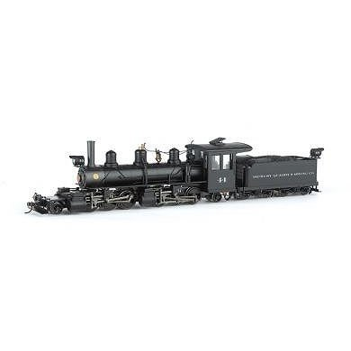 バックマン スペクトラム 28705 On30(16.5mm) 2-6-6-2 マレー式機関車 - Midwest Quarry & Mining Co. #44
