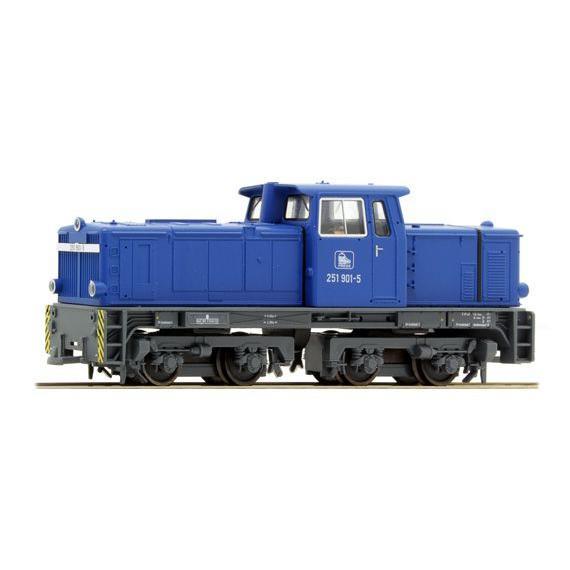 ベモ/BEMO 1001861 HOe ディーゼル機関車 Diesel Locomotive Class 251 901-5
