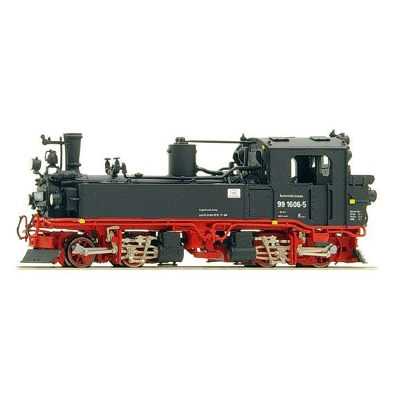 ベモ/BEMO 1016861 HOe 蒸気機関車 Tank Locomotive Class 99 1606-5