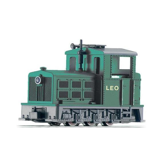 ロコ/Roco 33209 HOe 0-6-0 C型 ディーゼル機関車