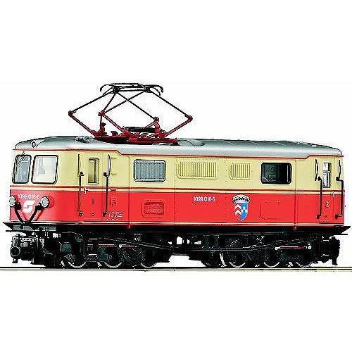 ロコ/Roco 33223 HOe 電気機関車