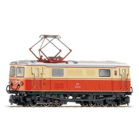 ロコ/Roco 33228 HOe 電気機関車 1099.14