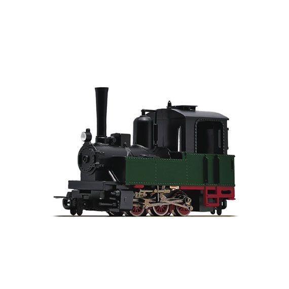 ロコ/Roco 33242 HOe 0-6-0 Cタンク 蒸気機関車