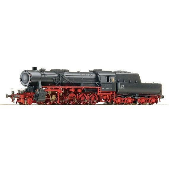 ロコ/Roco 68283 HO 2-10-0 蒸気機関車 class 52 (Sound)