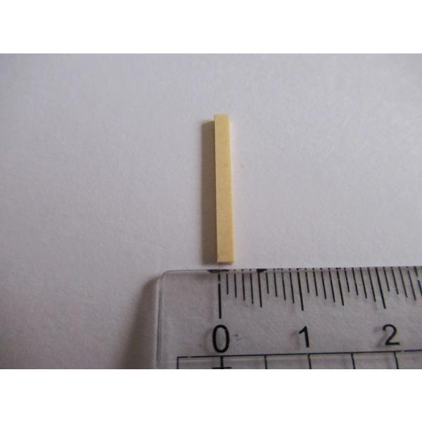 ファストトラックス/Fast Tracks HOn30 木枕木詰め合わせ (約21mm×2mm×1.5mm) (200本)|narrow-gauge-shop|03
