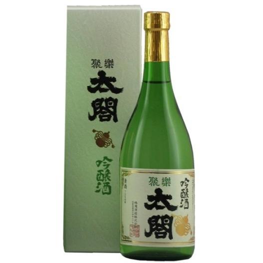 聚楽太閤 吟醸酒 720ml|narutaki