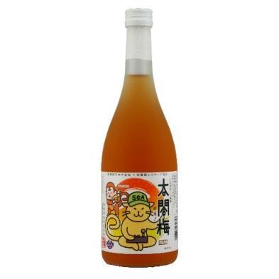 日本酒仕立乃梅酒 太閤梅 eスポーツ限定ボトル|narutaki