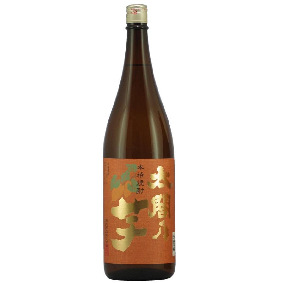 本格芋焼酎 太閤乃芋25° 1800ml narutaki