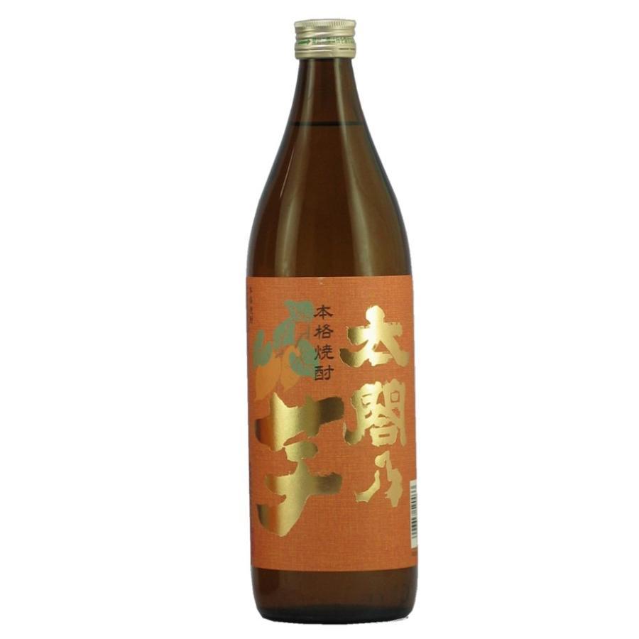 本格芋焼酎 太閤乃芋25° 900ml|narutaki
