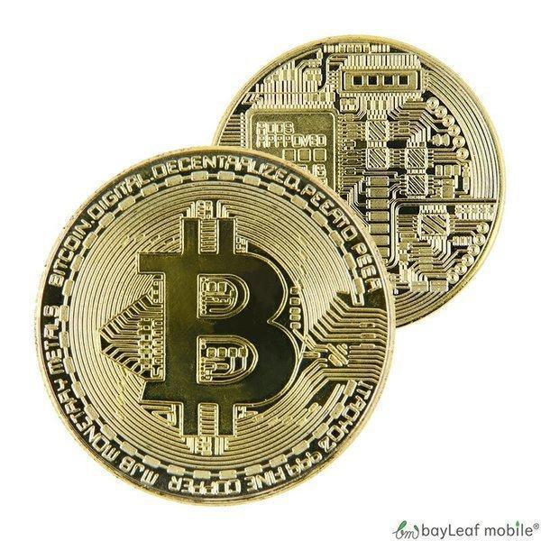 ビットコイン 送料無料カード決済可能 bitcoin ゴルフマーカー 硬貨 おもしろ 雑貨 リアル メダル おもちゃ ジョーク メーカー再生品 ドッキリ