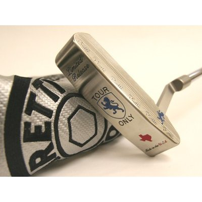 PIRETTI PUTTER LIMITED RELEASE ピレッティ パター 日本限定販売 18本