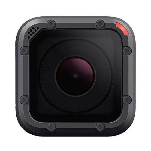 超特価 半額 国内正規品 GoPro ウェアラブルカメラ Session CHDHS-501-JP HERO5