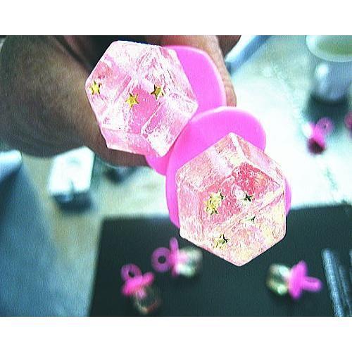 ジュエルリング (3cmix) 30ケ/3袋 ダイヤのみ(cmix) natukashiya-honp 04