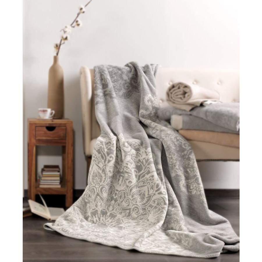 Solare Art.2132 Art.2132 Col.800 綿混毛布 シングルサイズ:商品重量1,350g