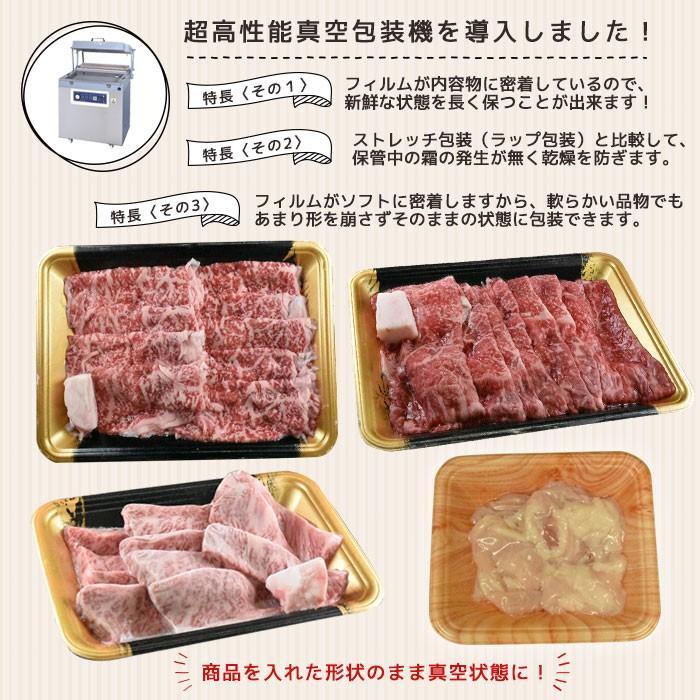 肉 ギフト 焼き肉 焼肉  松阪牛 A5A4 おまかせ 200g×2P 送料無料 naturalporklink 07