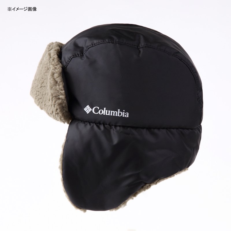 Columbia Girls Frosty Trail Youth Trapper