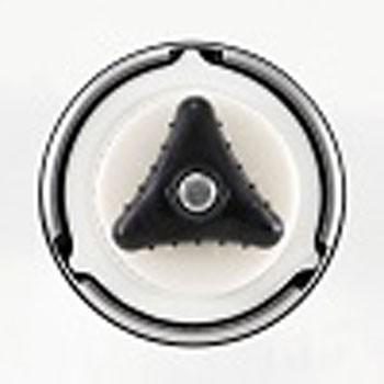 キッチンツール キャプテンスタッグ アルゴ 18-8ステンレス ハンディーコーヒーミルS|naturum-od|02
