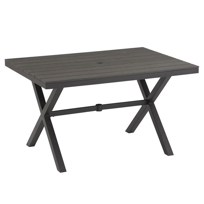 アウトドアテーブル ロゴス Smart Garden テーブル125