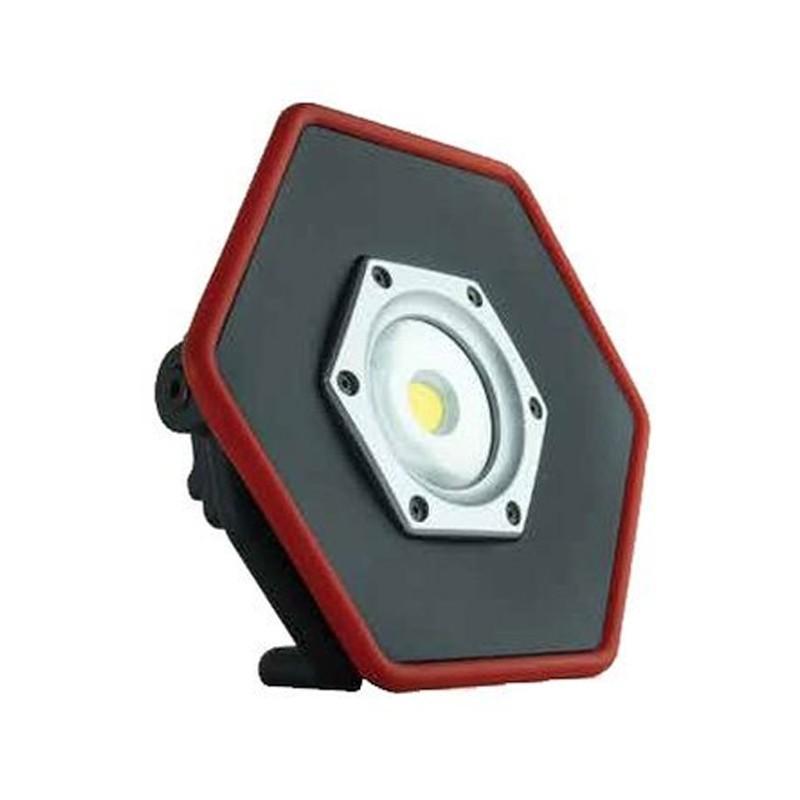 アウトドアライト フジクラ 充電式20W Work Light Pro