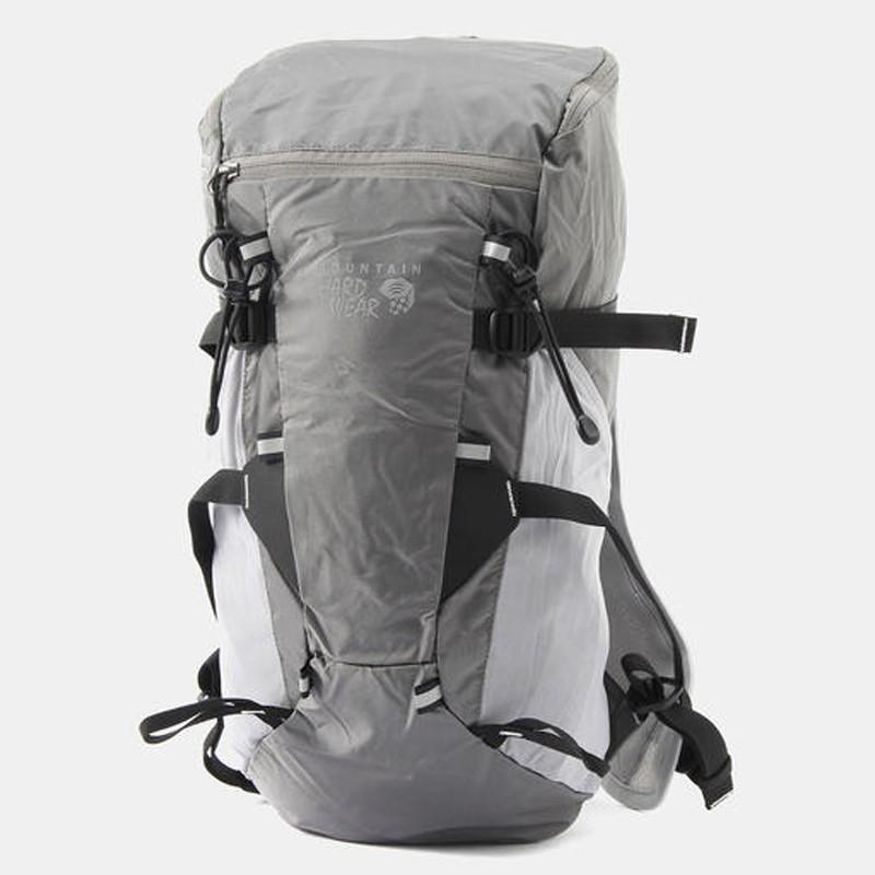 c02d064789ee ... ハードウェア | Fluid | V.3) | 16L(R) | 073(Manta | Grey) | アウトドア | 釣り | 旅行用品  | キャンプ | 登山 | リュック | バッグ | バックパック | ザック