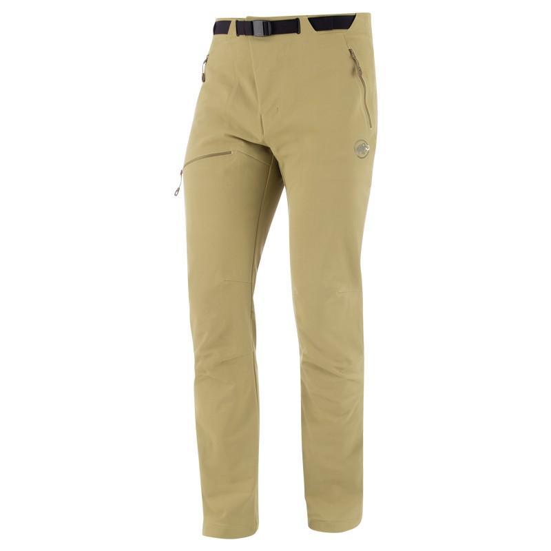 アウトドアパンツ マムート Yadkin SO Pants AF Men's M 4017(boa)