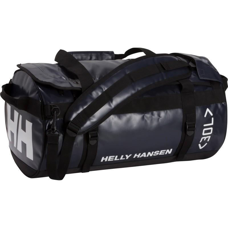 トラベルバッグ ヘリーハンセン HY91712 HH DUFFEL BAG 30L HB