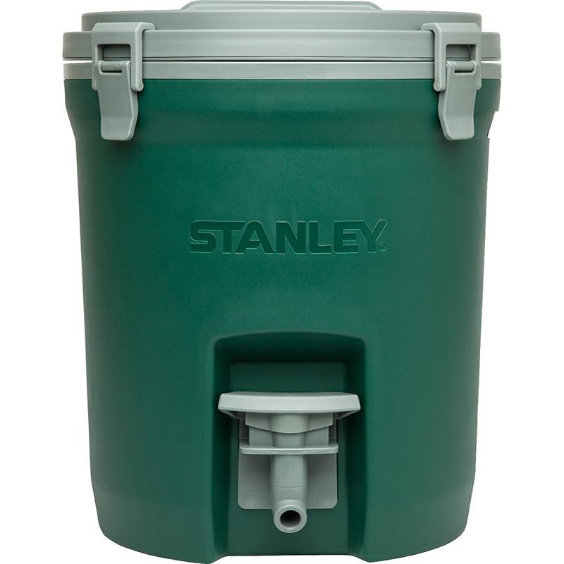 水筒·ボトル·ポリタンク スタンレー ウォータージャグ 7.5L グリーン