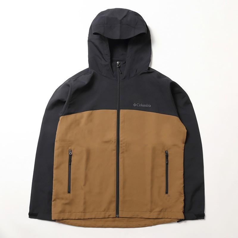 アウトドアジャケット コロンビア Bozeman Rock Jacket(ボーズマン ロック ジャケット) Men's XL 257