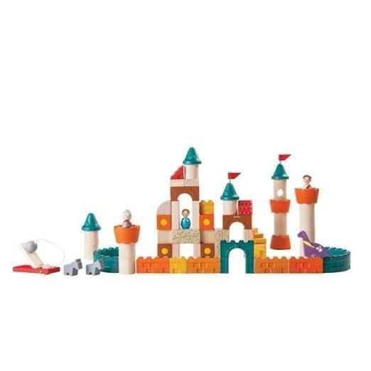プラントイ PLANTOYS ファンタジーブロック 5696 木のおもちゃ 知育玩具 積み木 navi-p-com-online 02