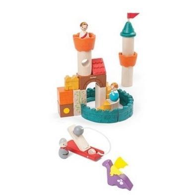 プラントイ PLANTOYS ファンタジーブロック 5696 木のおもちゃ 知育玩具 積み木 navi-p-com-online 03