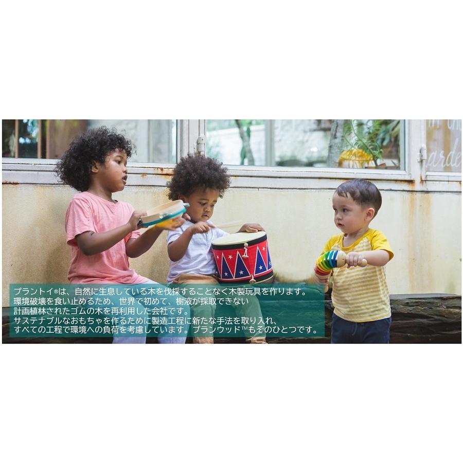プラントイ PLANTOYS 家具付きグリーンドールハウス 7156 木のおもちゃ 知育玩具 ドールハウス 家具 おうち ごっこあそび ままごと ギフト 木製玩具|navi-p-com-online|05