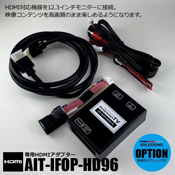 出張取付OK!HDMI入力にも新対応!メルセデス・ベンツ 8.4インチ純正ナビを 現行モデルと同じ 12.3インチモニターに サイズアップ!#627450#|naviokun|11