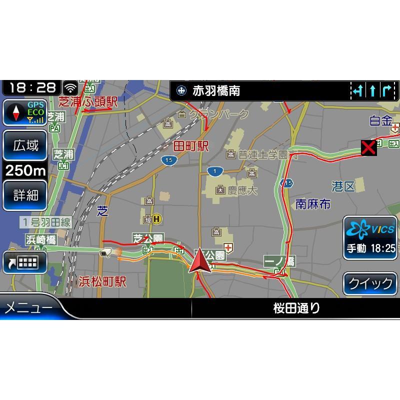 RQ-E8xxPVF専用オンデマンドVICSオプション naviquest-yshop 02