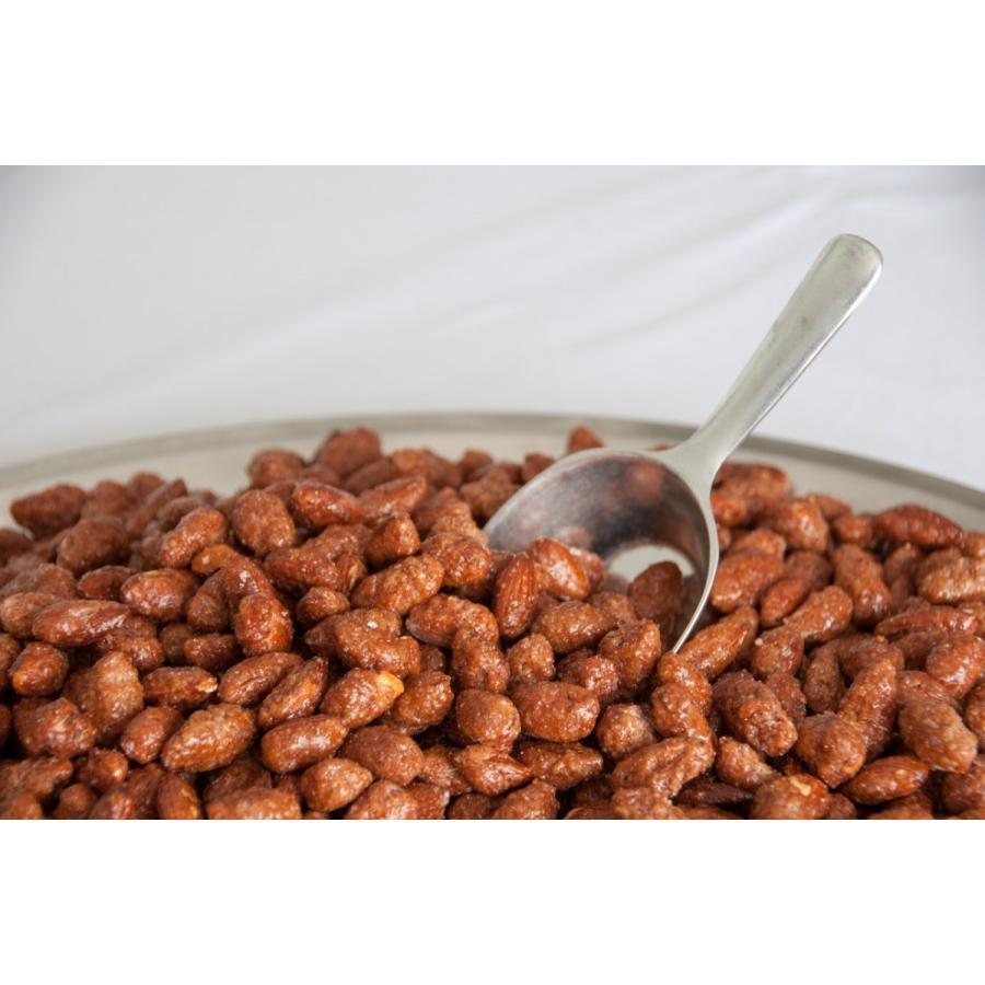 メープル味 ミックスナッツ 70g (カシューナッツ、アーモンド、ピーナッツ、クルミ)|nbhiroshima|05