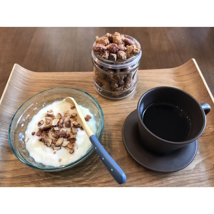 塩キャラメル味 カシューナッツ 70g|nbhiroshima|04