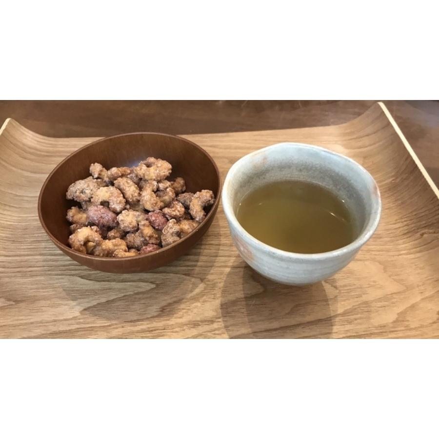 塩キャラメル味 クルミ 70g|nbhiroshima|05