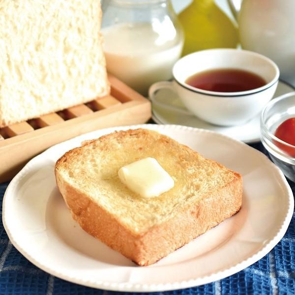 生クリーム食パン〔山型〕 1.5斤 食パンを極める NBIベイカーズ|nbibakers|06