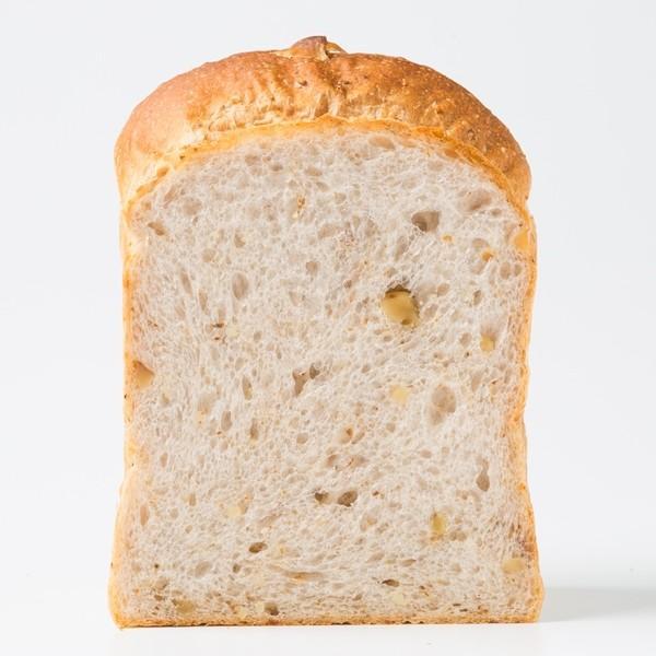 くるみ食パン 1斤 食パンを極める NBIベイカーズ nbibakers