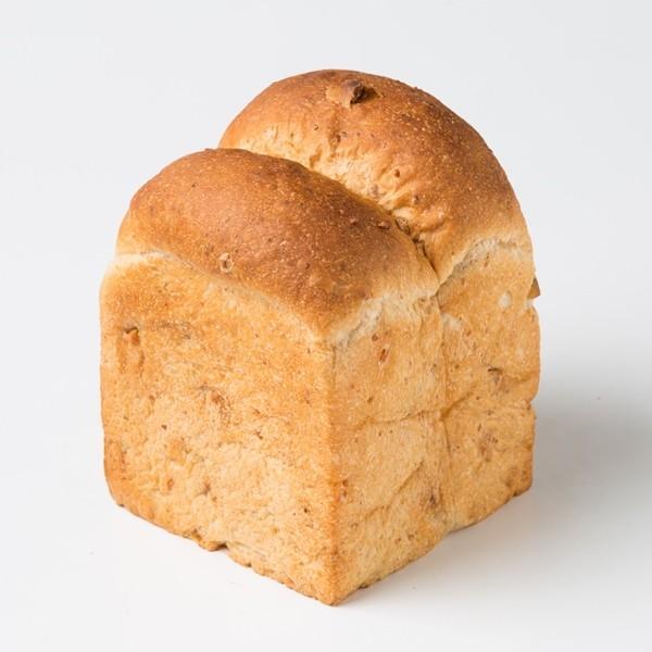 くるみ食パン 1斤 食パンを極める NBIベイカーズ nbibakers 03
