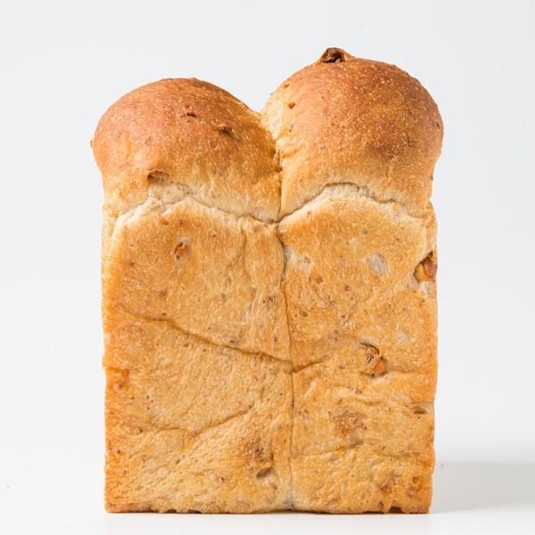 くるみ食パン 1斤 食パンを極める NBIベイカーズ nbibakers 04