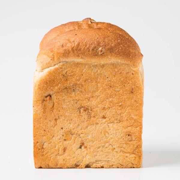 くるみ食パン 1斤 食パンを極める NBIベイカーズ nbibakers 05