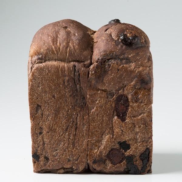 ショコラ食パン〔プレミアム〕 1斤 食パンを極める NBIベイカーズ|nbibakers|02
