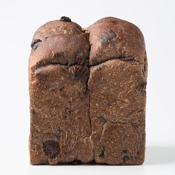 ショコラ食パン〔プレミアム〕 1斤 食パンを極める NBIベイカーズ|nbibakers|03