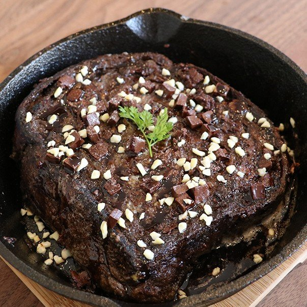 ショコラ食パン〔プレミアム〕 1斤 食パンを極める NBIベイカーズ|nbibakers|06