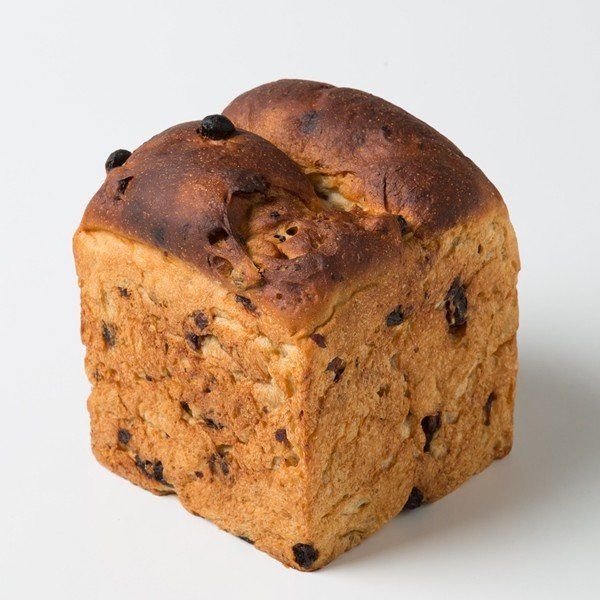 ラムレーズン食パン〔スペシャル〕 1斤 食パンを極める NBIベイカーズ|nbibakers|02